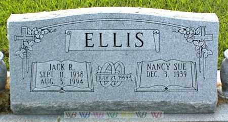 ELLIS, JACK R. - Nowata County, Oklahoma | JACK R. ELLIS - Oklahoma Gravestone Photos