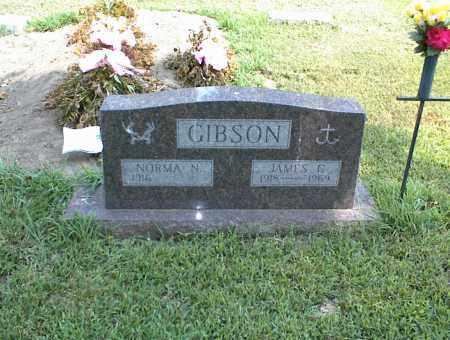 GIBSON, JAMES G. - Nowata County, Oklahoma   JAMES G. GIBSON - Oklahoma Gravestone Photos