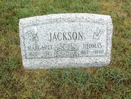 JACKSON, MARGARET - Nowata County, Oklahoma | MARGARET JACKSON - Oklahoma Gravestone Photos