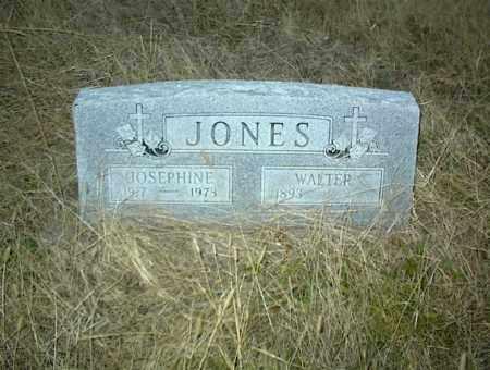 JONES, JOSEPHINE - Nowata County, Oklahoma   JOSEPHINE JONES - Oklahoma Gravestone Photos