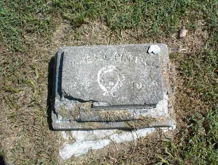 PINNELL, JAMES - Nowata County, Oklahoma   JAMES PINNELL - Oklahoma Gravestone Photos
