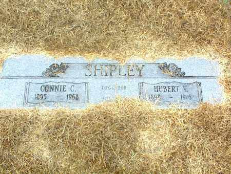 SHIPLEY, HUBERT - Nowata County, Oklahoma | HUBERT SHIPLEY - Oklahoma Gravestone Photos