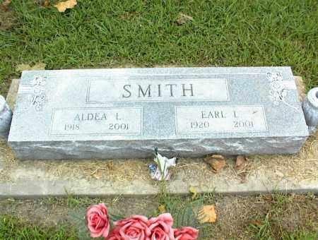 SMITH, EARL I. - Nowata County, Oklahoma | EARL I. SMITH - Oklahoma Gravestone Photos