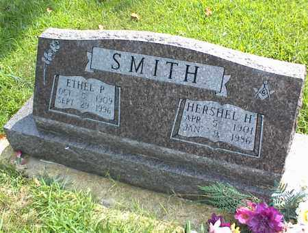 SMITH, ETHEL P. - Nowata County, Oklahoma | ETHEL P. SMITH - Oklahoma Gravestone Photos