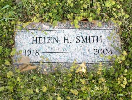 SMITH, HELEN H. - Nowata County, Oklahoma | HELEN H. SMITH - Oklahoma Gravestone Photos