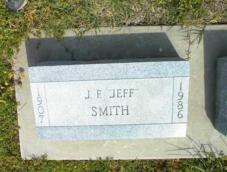 SMITH, J. F. - Nowata County, Oklahoma   J. F. SMITH - Oklahoma Gravestone Photos