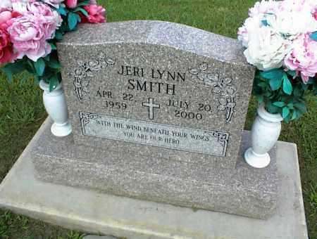 SMITH, JERI LYNN - Nowata County, Oklahoma | JERI LYNN SMITH - Oklahoma Gravestone Photos