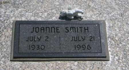 SMITH, JOANNE - Nowata County, Oklahoma | JOANNE SMITH - Oklahoma Gravestone Photos