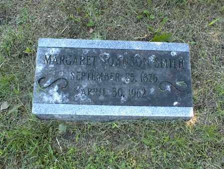 SMITH, MARGARET - Nowata County, Oklahoma | MARGARET SMITH - Oklahoma Gravestone Photos