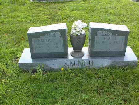 SMITH, NELLIE E. - Nowata County, Oklahoma | NELLIE E. SMITH - Oklahoma Gravestone Photos