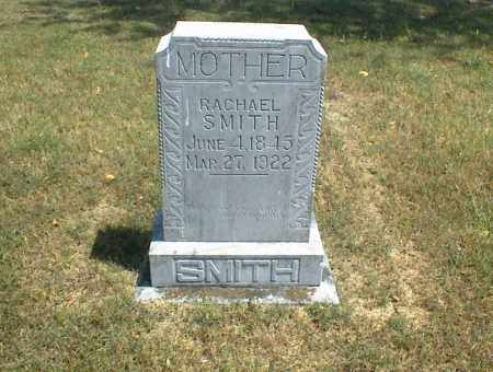 SMITH, RACHAEL - Nowata County, Oklahoma | RACHAEL SMITH - Oklahoma Gravestone Photos