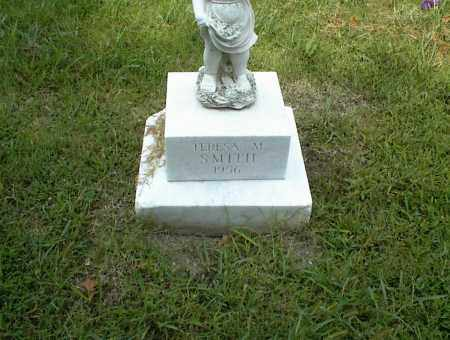 SMITH, TERESA M. - Nowata County, Oklahoma | TERESA M. SMITH - Oklahoma Gravestone Photos