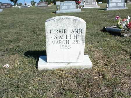 SMITH, TERRIE ANN - Nowata County, Oklahoma | TERRIE ANN SMITH - Oklahoma Gravestone Photos