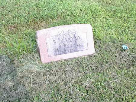 SMITH, W. HARVEY - Nowata County, Oklahoma | W. HARVEY SMITH - Oklahoma Gravestone Photos