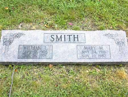 SMITH, MARY M. - Nowata County, Oklahoma | MARY M. SMITH - Oklahoma Gravestone Photos