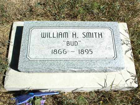 SMITH, WILLIAM H. - Nowata County, Oklahoma | WILLIAM H. SMITH - Oklahoma Gravestone Photos