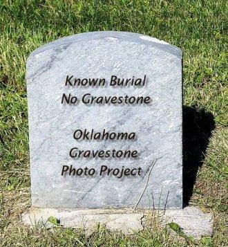 BARGO, POLLY - Okfuskee County, Oklahoma   POLLY BARGO - Oklahoma Gravestone Photos