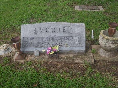 MOORE, ROBERT - Oklahoma County, Oklahoma | ROBERT MOORE - Oklahoma Gravestone Photos