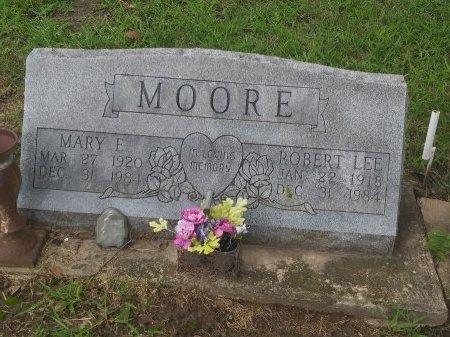 MOORE, MARY - Oklahoma County, Oklahoma | MARY MOORE - Oklahoma Gravestone Photos