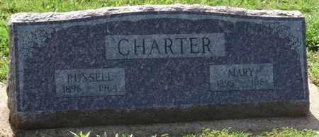 TYNER CHARTER, MARY ETTA - Osage County, Oklahoma | MARY ETTA TYNER CHARTER - Oklahoma Gravestone Photos