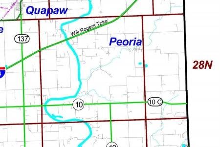 CROW,  JOHN - Ottawa County, Oklahoma |  JOHN CROW - Oklahoma Gravestone Photos