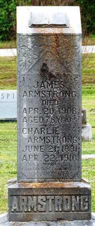 ARMSTRONG, JAMES - Ottawa County, Oklahoma   JAMES ARMSTRONG - Oklahoma Gravestone Photos