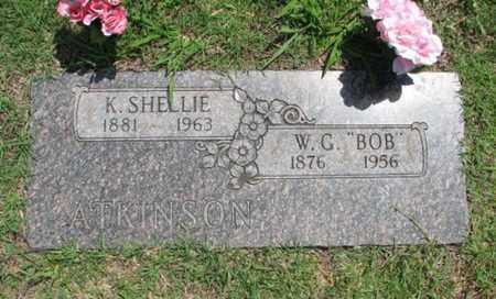 ATKINSON, KATE SHELLIE - Ottawa County, Oklahoma | KATE SHELLIE ATKINSON - Oklahoma Gravestone Photos