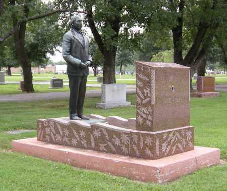 BEAVER (WHOLE VIEW), JOHN - Ottawa County, Oklahoma | JOHN BEAVER (WHOLE VIEW) - Oklahoma Gravestone Photos