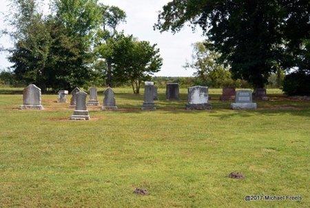 *, MODOC CEMETERY OVERVIEW - Ottawa County, Oklahoma | MODOC CEMETERY OVERVIEW * - Oklahoma Gravestone Photos
