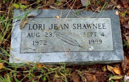 SHAWNEE, LORI JEAN - Ottawa County, Oklahoma | LORI JEAN SHAWNEE - Oklahoma Gravestone Photos