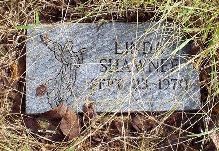 SHAWNEE, LINDA - Ottawa County, Oklahoma | LINDA SHAWNEE - Oklahoma Gravestone Photos