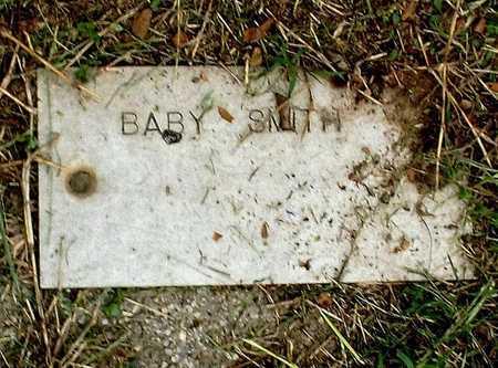 SMITH, INFANT BOY - Ottawa County, Oklahoma | INFANT BOY SMITH - Oklahoma Gravestone Photos
