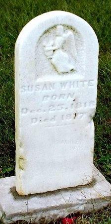 WHITE, SUSAN - Ottawa County, Oklahoma | SUSAN WHITE - Oklahoma Gravestone Photos