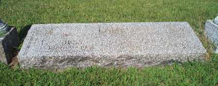LAMB, CORA BELLE - Pontotoc County, Oklahoma | CORA BELLE LAMB - Oklahoma Gravestone Photos