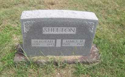 SHELTON, JAMES H. - Pontotoc County, Oklahoma | JAMES H. SHELTON - Oklahoma Gravestone Photos