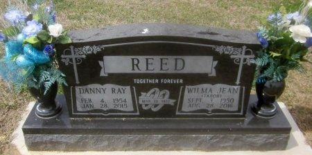 REED, DANNY RAY - Sequoyah County, Oklahoma | DANNY RAY REED - Oklahoma Gravestone Photos