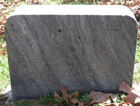 LEE THOMAS, LIZZIE - Sequoyah County, Oklahoma | LIZZIE LEE THOMAS - Oklahoma Gravestone Photos