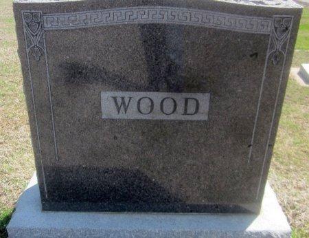 WOOD, FAMILY STONE - Sequoyah County, Oklahoma   FAMILY STONE WOOD - Oklahoma Gravestone Photos