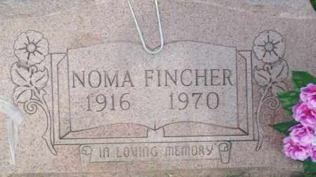 FINCHER, NORMA - Stephens County, Oklahoma | NORMA FINCHER - Oklahoma Gravestone Photos