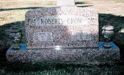 ROBERTS, SAMUAL R. - Stephens County, Oklahoma | SAMUAL R. ROBERTS - Oklahoma Gravestone Photos