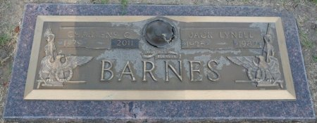 BARNES, CHARLENE C - Tulsa County, Oklahoma | CHARLENE C BARNES - Oklahoma Gravestone Photos