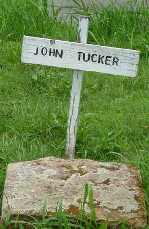 TUCKER, JOHN - Tulsa County, Oklahoma   JOHN TUCKER - Oklahoma Gravestone Photos