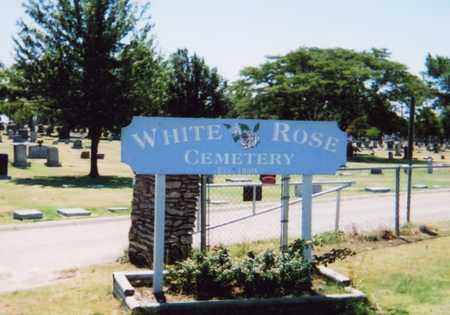 CEMETERY, SIGN - Washington County, Oklahoma | SIGN CEMETERY - Oklahoma Gravestone Photos