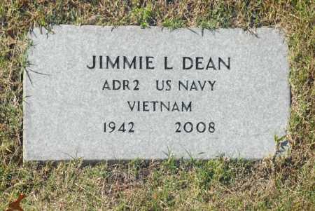 DEAN (VETERAN VIET), JIMMIE L - Washington County, Oklahoma | JIMMIE L DEAN (VETERAN VIET) - Oklahoma Gravestone Photos