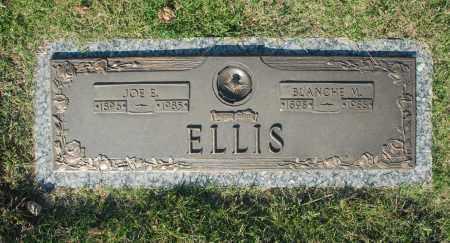 ELLIS, BLANCHE M. - Washington County, Oklahoma | BLANCHE M. ELLIS - Oklahoma Gravestone Photos