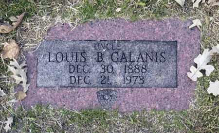 GALANIS, LOUIS B - Washington County, Oklahoma | LOUIS B GALANIS - Oklahoma Gravestone Photos