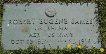 JAMES, ROBERT - Washington County, Oklahoma | ROBERT JAMES - Oklahoma Gravestone Photos