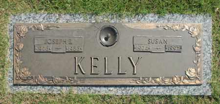 KELLY, SUSAN - Washington County, Oklahoma | SUSAN KELLY - Oklahoma Gravestone Photos