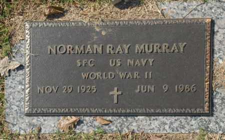 MURRAY (VETERAN WWII), NORMAN RAY - Washington County, Oklahoma   NORMAN RAY MURRAY (VETERAN WWII) - Oklahoma Gravestone Photos