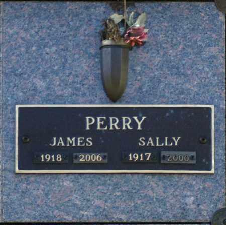 PERRY, JAMES - Washington County, Oklahoma | JAMES PERRY - Oklahoma Gravestone Photos